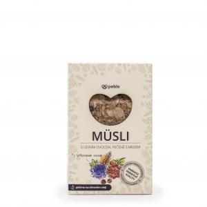 Musli_Ovoce